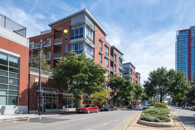 2025 S Indiana Avenue #301, Chicago, IL 60616 (MLS #10971780) :: Touchstone Group