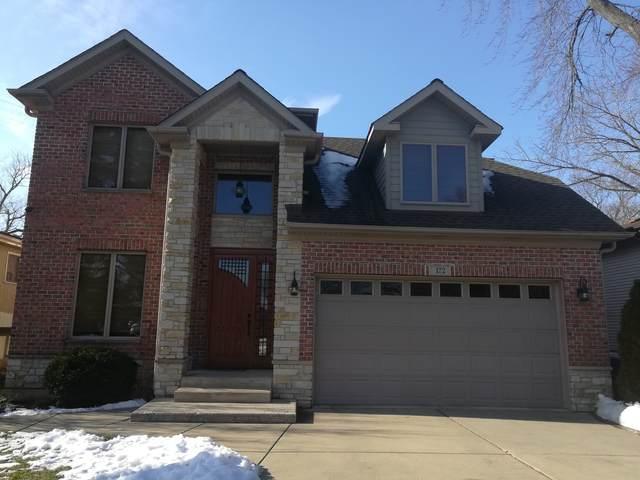 172 Henderson Street, Bensenville, IL 60106 (MLS #10971781) :: John Lyons Real Estate