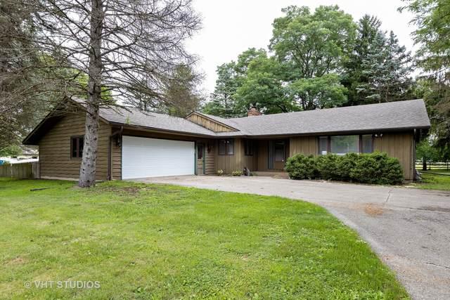 1291 Felten Road, Aurora, IL 60502 (MLS #10971789) :: Helen Oliveri Real Estate