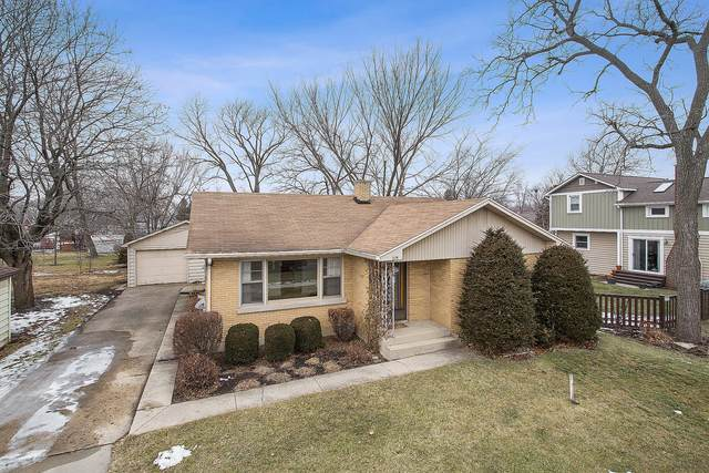 225 Madison Street, Lockport, IL 60441 (MLS #10971790) :: The Wexler Group at Keller Williams Preferred Realty