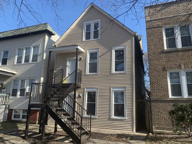3407 N Lowell Avenue, Chicago, IL 60641 (MLS #10971791) :: The Wexler Group at Keller Williams Preferred Realty
