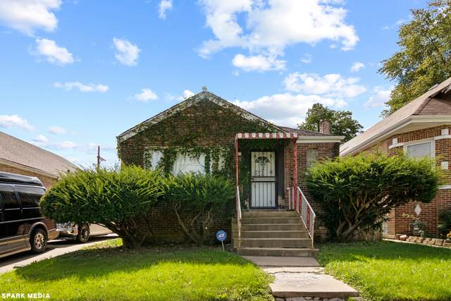 1725 W 90th Place, Chicago, IL 60620 (MLS #10971795) :: Suburban Life Realty
