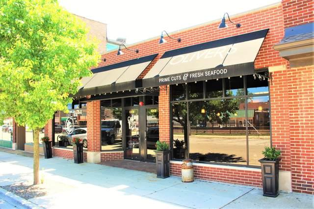 6906 Windsor Avenue, Berwyn, IL 60402 (MLS #10971797) :: Suburban Life Realty