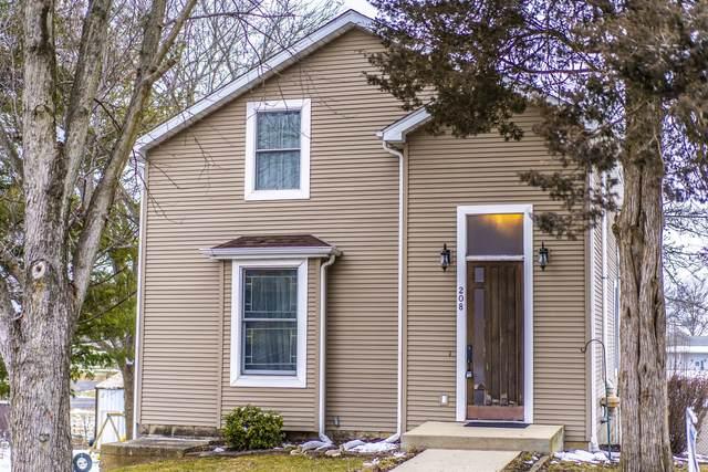 208 W High Street, WHITE HEATH, IL 61884 (MLS #10971807) :: Schoon Family Group