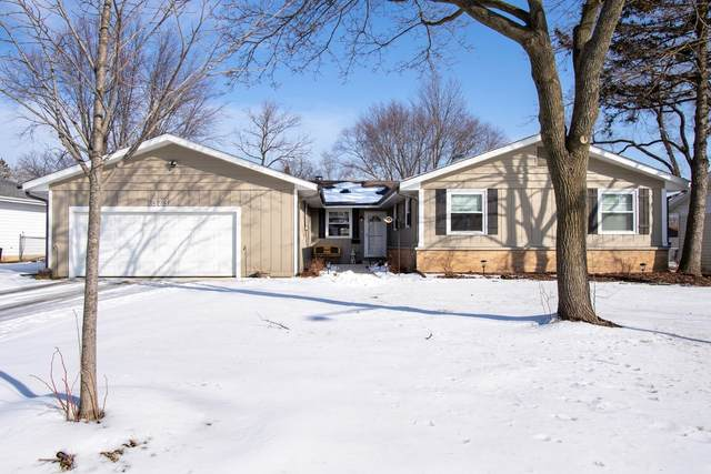 373 Sioux Lane, Carol Stream, IL 60188 (MLS #10971809) :: The Wexler Group at Keller Williams Preferred Realty