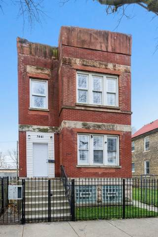 3441 W Walnut Street, Chicago, IL 60624 (MLS #10971811) :: Helen Oliveri Real Estate