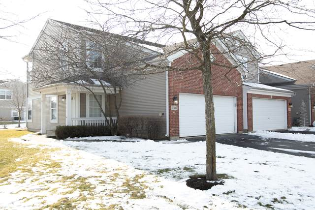 17432 Fox Bend Lane, Lockport, IL 60441 (MLS #10971817) :: The Wexler Group at Keller Williams Preferred Realty