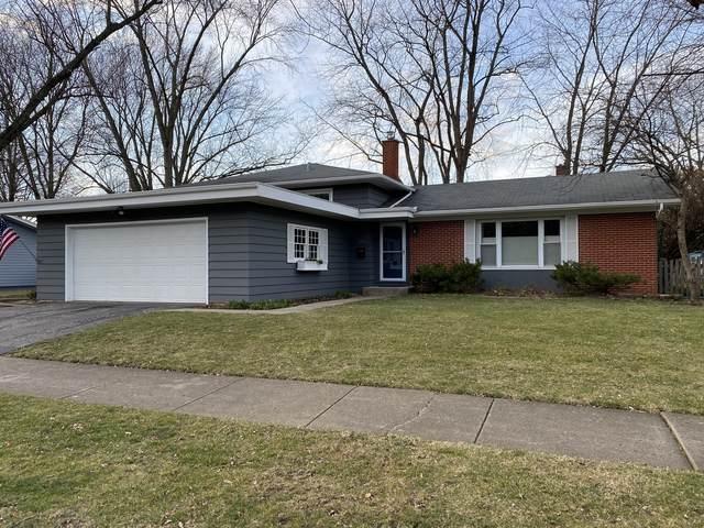 305 W Gartner Road, Naperville, IL 60540 (MLS #10971846) :: John Lyons Real Estate