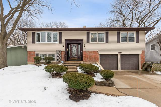 2009 E Parkview Circle, Hoffman Estates, IL 60169 (MLS #10971856) :: The Wexler Group at Keller Williams Preferred Realty