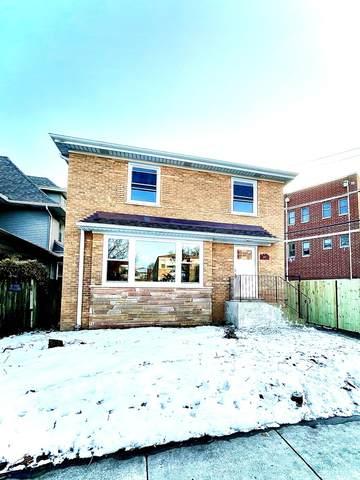 4907 W Berteau Avenue, Chicago, IL 60641 (MLS #10971864) :: Helen Oliveri Real Estate