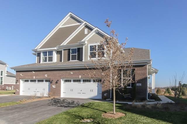 23083 N Pinehurst Lot # 81.02 Drive, Kildeer, IL 60047 (MLS #10971871) :: Helen Oliveri Real Estate