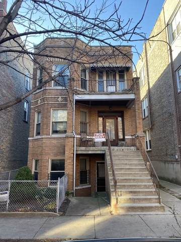 2317 W Rice Street, Chicago, IL 60622 (MLS #10971904) :: Suburban Life Realty