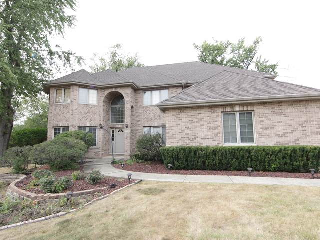 9630 Kris Trail, Orland Park, IL 60462 (MLS #10971916) :: The Wexler Group at Keller Williams Preferred Realty