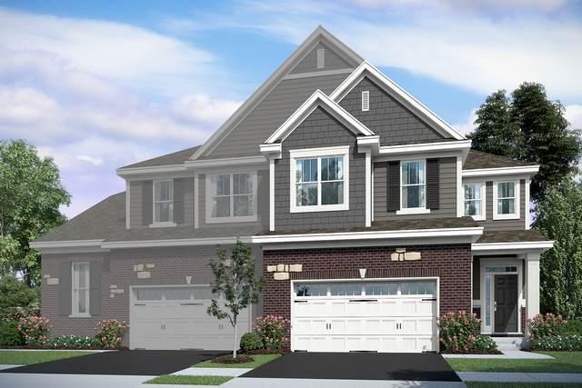23113 N Pinehurst Lot #79.02 Drive, Kildeer, IL 60047 (MLS #10971937) :: Helen Oliveri Real Estate