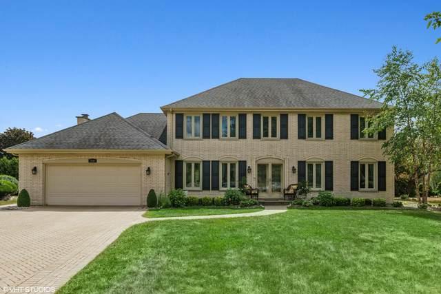 18W719 Avenue Chateaux Avenue E, Oak Brook, IL 60523 (MLS #10971947) :: Angela Walker Homes Real Estate Group
