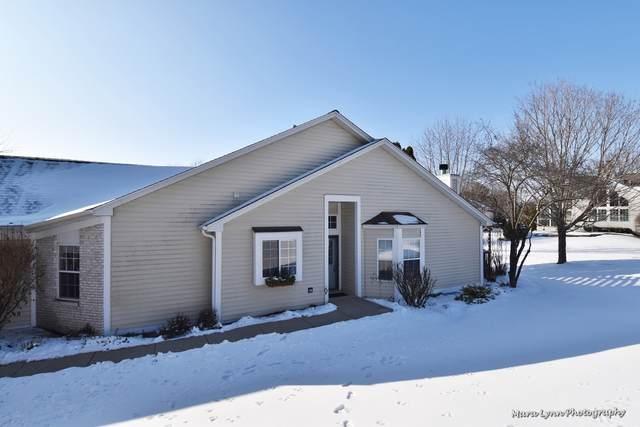 355 Normandie Drive, Sugar Grove, IL 60554 (MLS #10971967) :: Jacqui Miller Homes