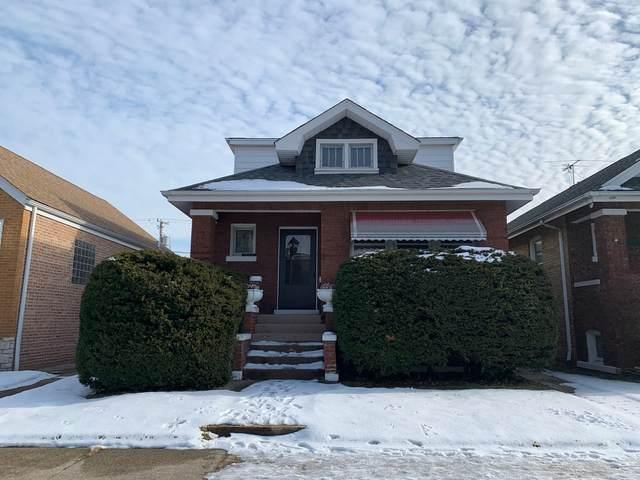 1325 Clarence Avenue, Berwyn, IL 60402 (MLS #10971976) :: Suburban Life Realty