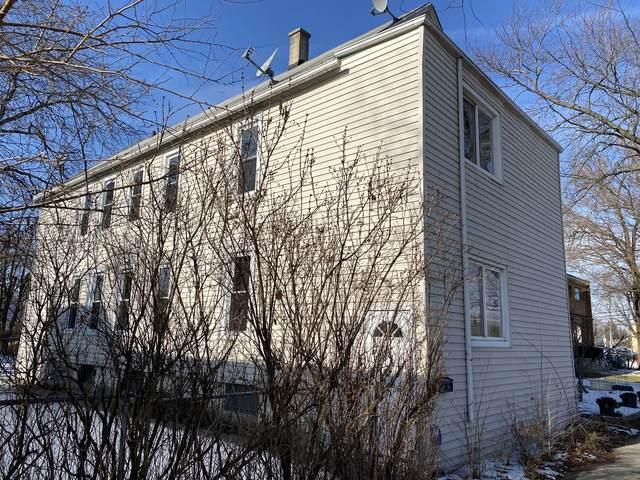 1944 S Chestnut Street, Des Plaines, IL 60018 (MLS #10971978) :: Helen Oliveri Real Estate