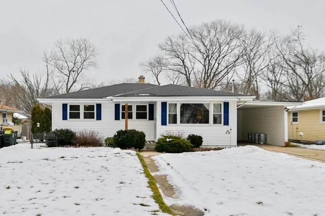 1013 Park Avenue, Winthrop Harbor, IL 60096 (MLS #10971997) :: Jacqui Miller Homes
