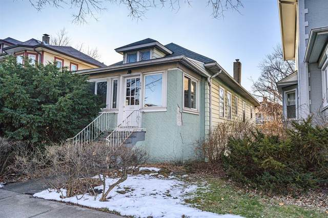 635 S Harvey Avenue, Oak Park, IL 60304 (MLS #10972007) :: The Wexler Group at Keller Williams Preferred Realty