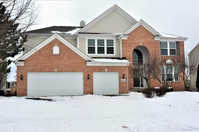 4010 Stratford Lane, Carpentersville, IL 60110 (MLS #10972017) :: Helen Oliveri Real Estate