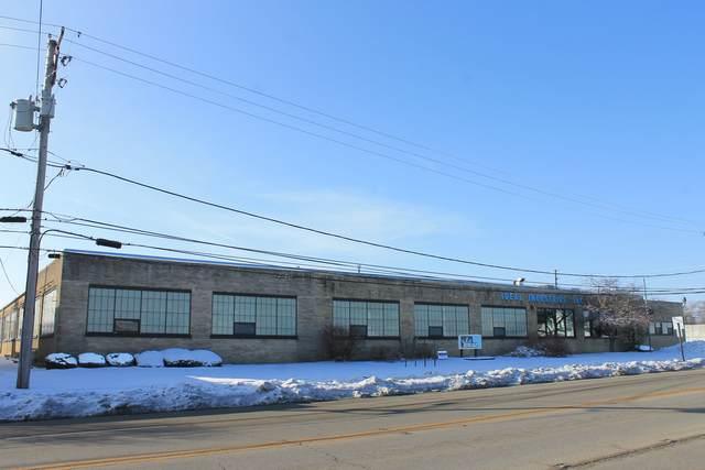 1330 & 1434 E Lincoln Highway, Dekalb, IL 60115 (MLS #10972035) :: Schoon Family Group