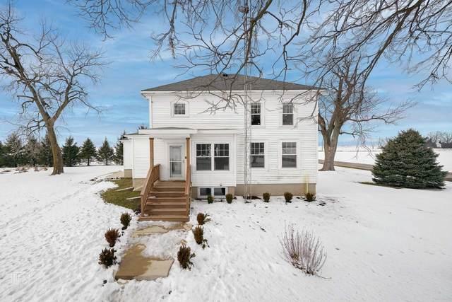 2384 N 46th Road, Leland, IL 60531 (MLS #10972036) :: BN Homes Group
