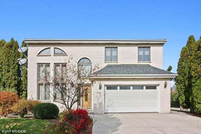 1250 N Itasca Road, Addison, IL 60101 (MLS #10972042) :: Suburban Life Realty