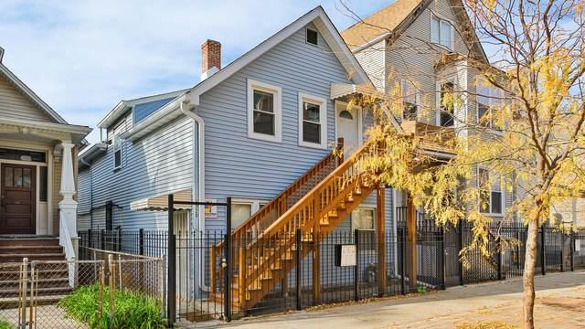 1720 N Saint Louis Avenue, Chicago, IL 60647 (MLS #10972071) :: Janet Jurich