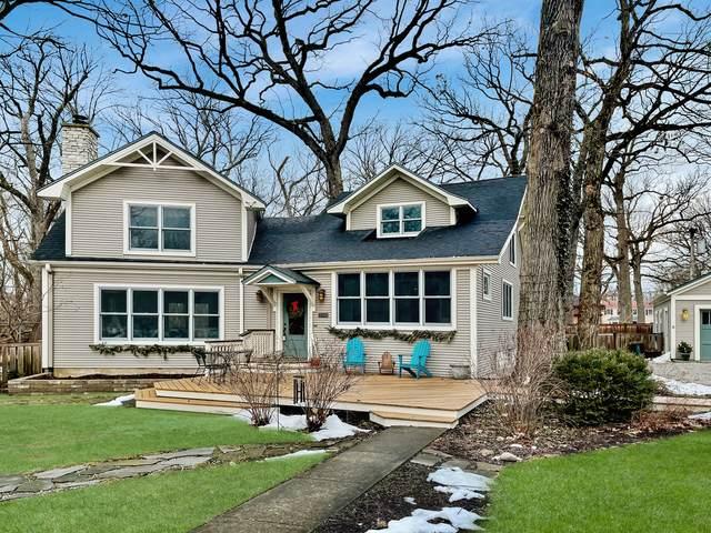 8738 Washington Avenue, Brookfield, IL 60513 (MLS #10972077) :: Helen Oliveri Real Estate