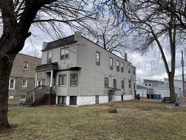 11925 S Emerald Avenue, Chicago, IL 60628 (MLS #10972078) :: Janet Jurich