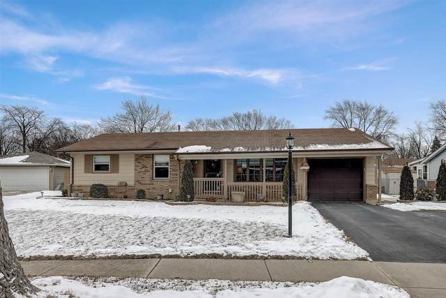 1231 Springdale Lane, Elk Grove Village, IL 60007 (MLS #10972092) :: Janet Jurich