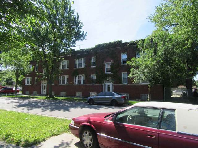 5001 W Ferdinand Avenue, Chicago, IL 60644 (MLS #10972098) :: The Wexler Group at Keller Williams Preferred Realty