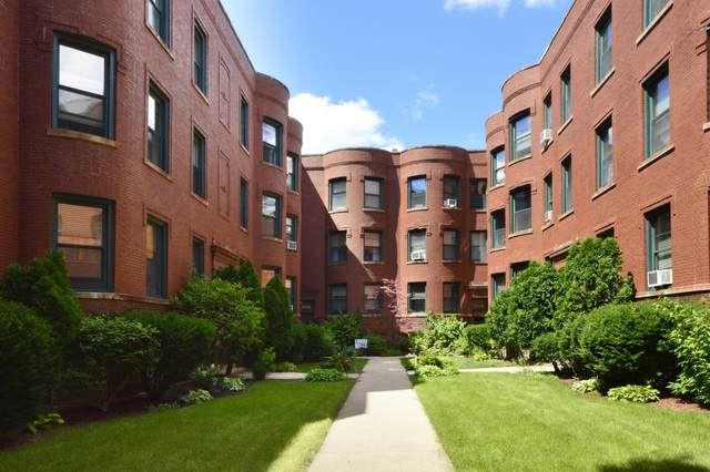 830 W Lakeside Place 1N, Chicago, IL 60640 (MLS #10972103) :: John Lyons Real Estate