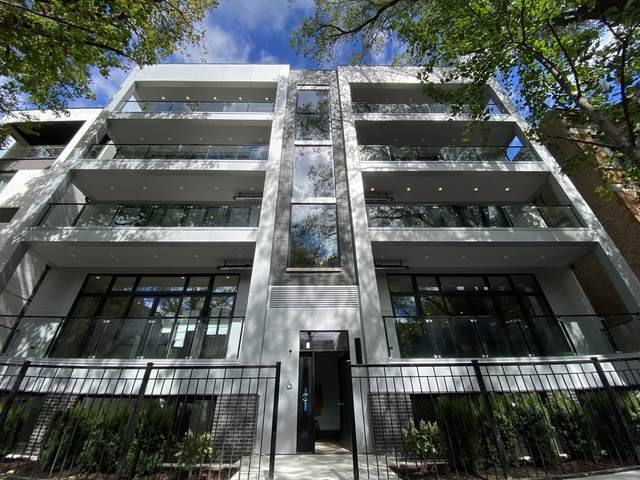 936 W Montana Street #102, Chicago, IL 60614 (MLS #10972113) :: Helen Oliveri Real Estate