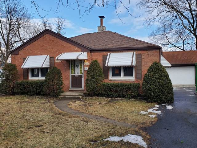 119 N Caryl Avenue, Northlake, IL 60164 (MLS #10972115) :: The Wexler Group at Keller Williams Preferred Realty