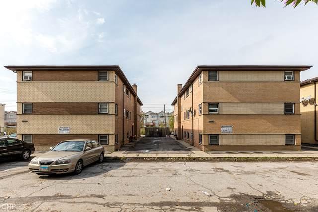 12452 Fairview Avenue, Blue Island, IL 60406 (MLS #10972121) :: Schoon Family Group