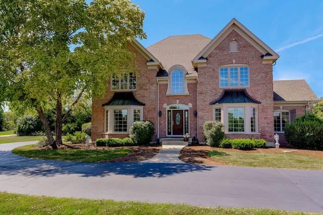 5N374 Fairway Drive, St. Charles, IL 60175 (MLS #10972141) :: Jacqui Miller Homes