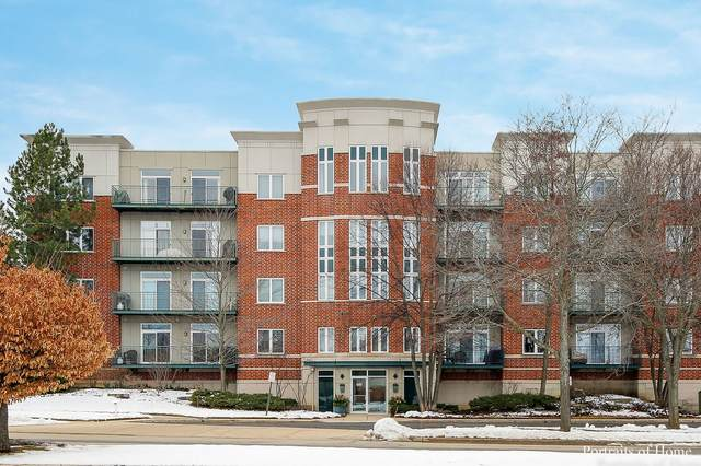 840 Weidner Road #506, Buffalo Grove, IL 60089 (MLS #10972143) :: Littlefield Group