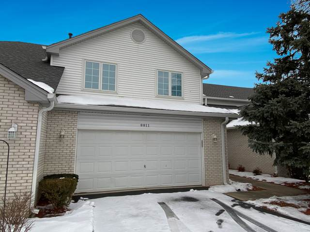 8811 Bluebird Drive, Tinley Park, IL 60487 (MLS #10972146) :: The Wexler Group at Keller Williams Preferred Realty