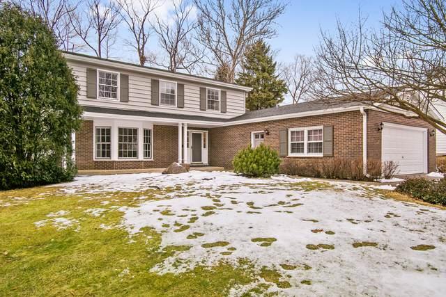 245 S Charles Avenue, Naperville, IL 60540 (MLS #10972150) :: Helen Oliveri Real Estate