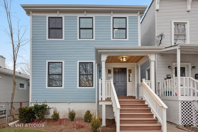 1817 Greenwood Street, Evanston, IL 60201 (MLS #10972196) :: Helen Oliveri Real Estate