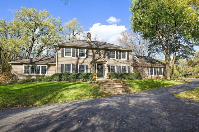 25157 N IL Route 59, Barrington, IL 60010 (MLS #10972197) :: Helen Oliveri Real Estate