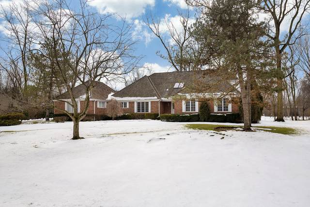 2223 W Course Drive, Riverwoods, IL 60015 (MLS #10972229) :: Schoon Family Group