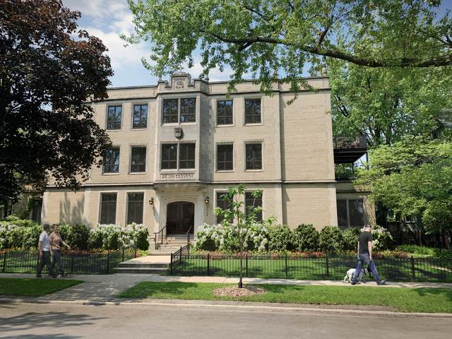 5526 N Magnolia Avenue #13, Chicago, IL 60640 (MLS #10972236) :: Janet Jurich