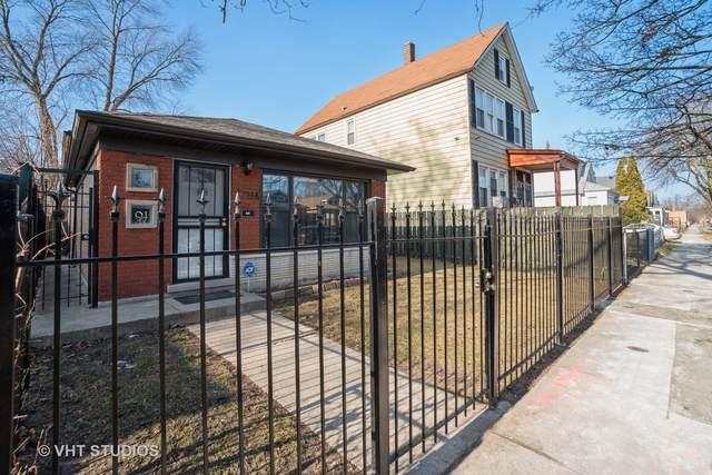 7948 S Avalon Avenue, Chicago, IL 60619 (MLS #10972237) :: The Dena Furlow Team - Keller Williams Realty