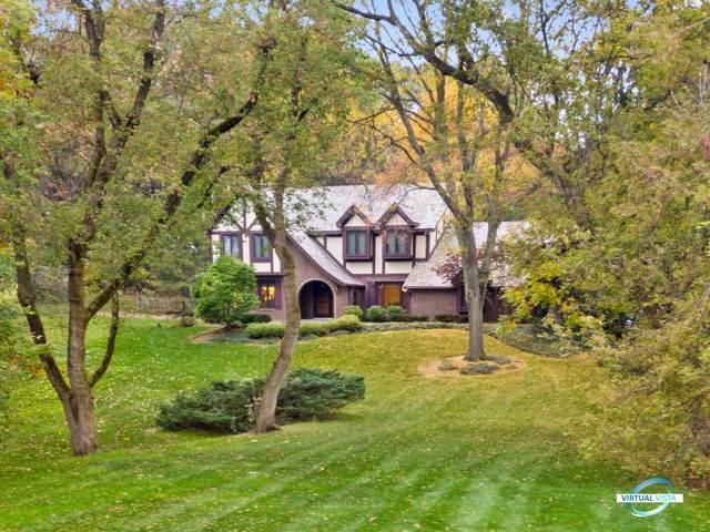 22231 W Chestnut Ridge Road, Kildeer, IL 60047 (MLS #10972239) :: Helen Oliveri Real Estate