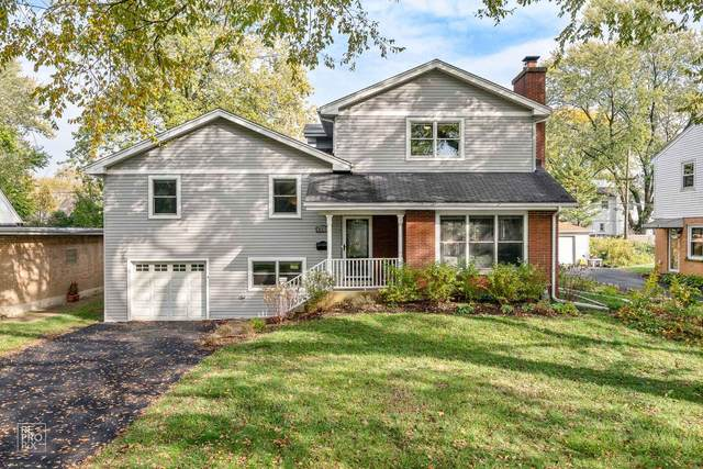 613 Phillippa Street, Hinsdale, IL 60521 (MLS #10972243) :: The Wexler Group at Keller Williams Preferred Realty