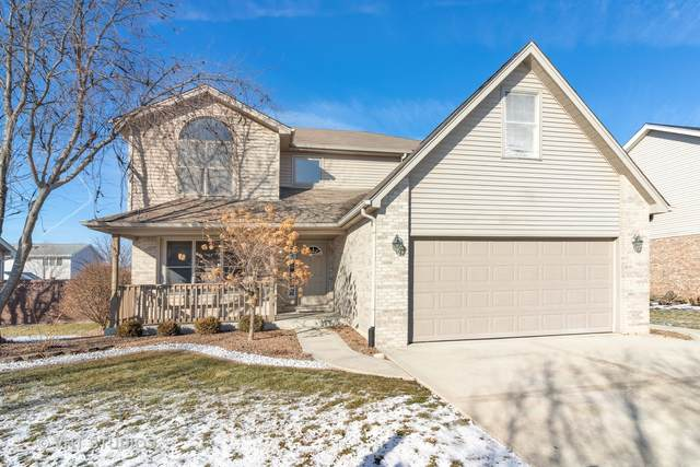 2831 Ferro Drive, New Lenox, IL 60451 (MLS #10972252) :: The Wexler Group at Keller Williams Preferred Realty