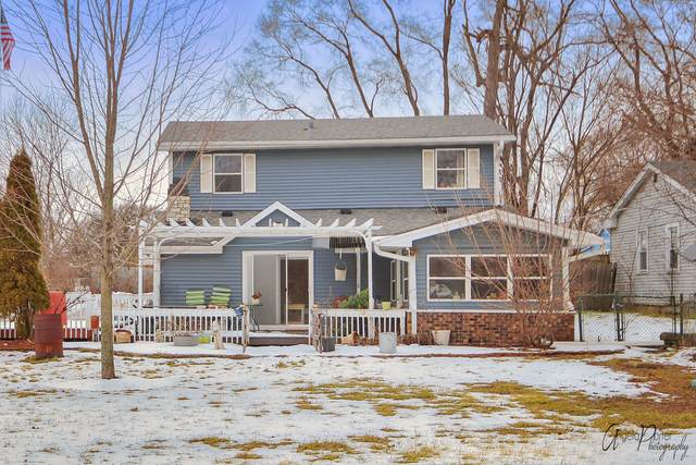 2509 S Harriet Lane, Mchenry, IL 60050 (MLS #10972279) :: Helen Oliveri Real Estate